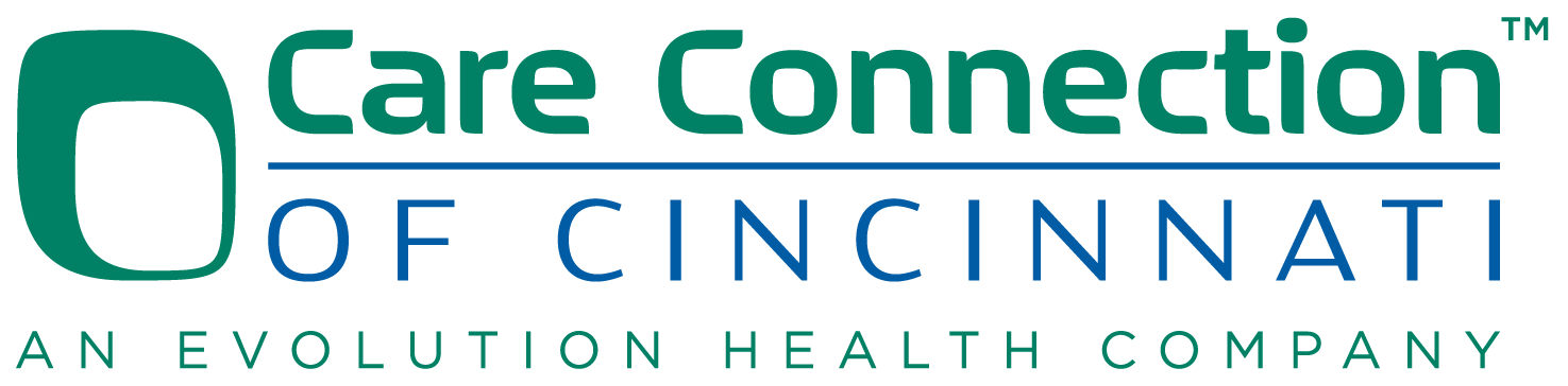 logo for Care Connection of Cincinnati logo